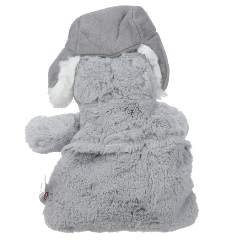 Cute Christmas Penguin Design Snuggables Microwavable Warmer