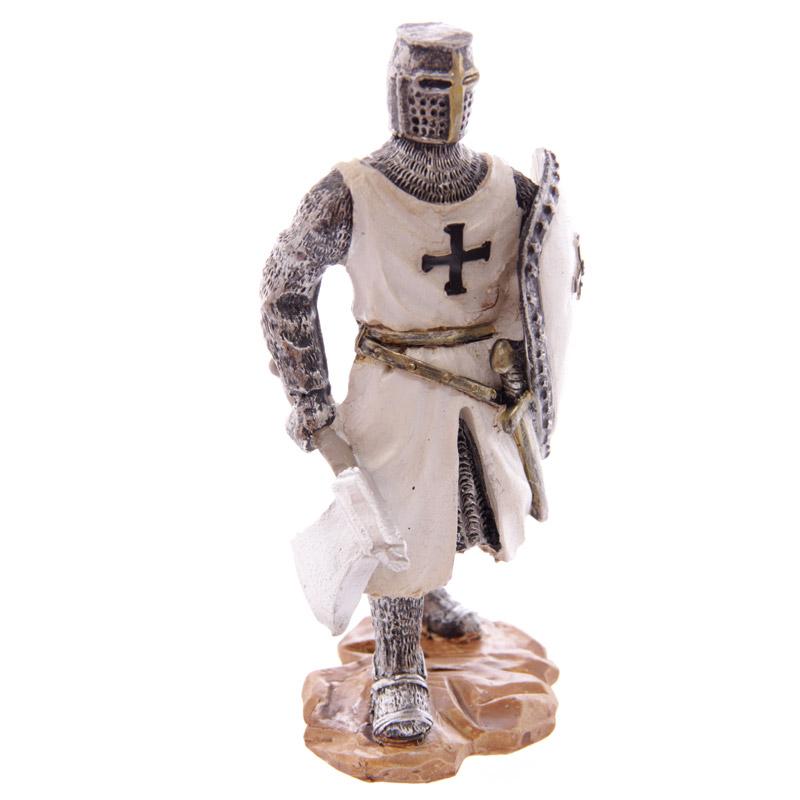 Cavaleiro de Cruzadas, varios desenhos
