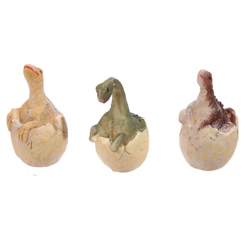 Kit de Escavação Ovo de Dinossauro
