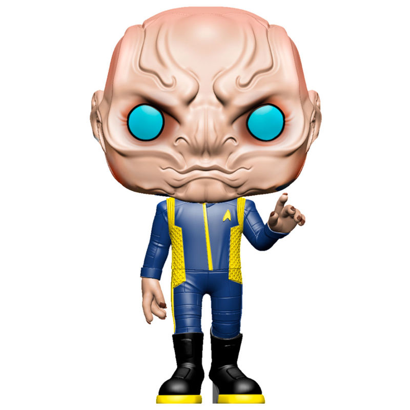 Figura POP Star Trek Discovery Saru