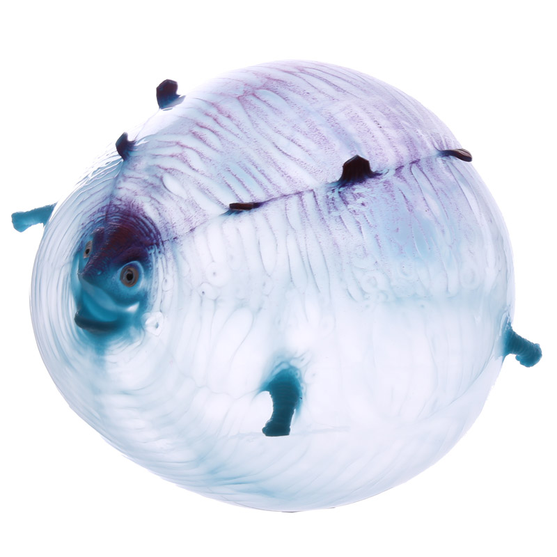 Dinossauroio de encher com forma de Bola