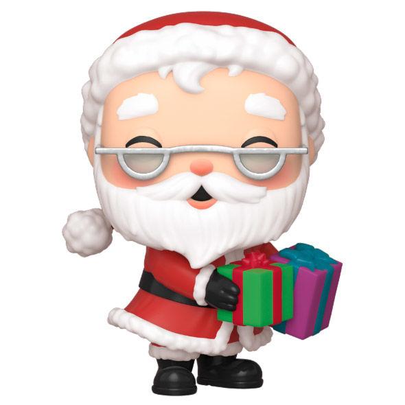 Figura POP Holiday Santa Claus