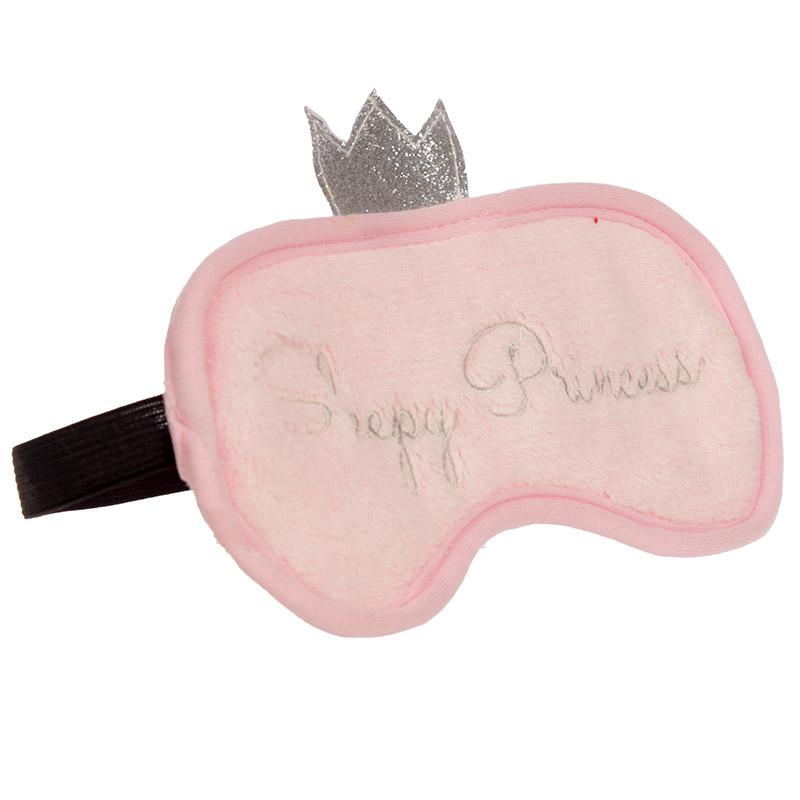 Máscara para Dormir - Princesa Dormilona