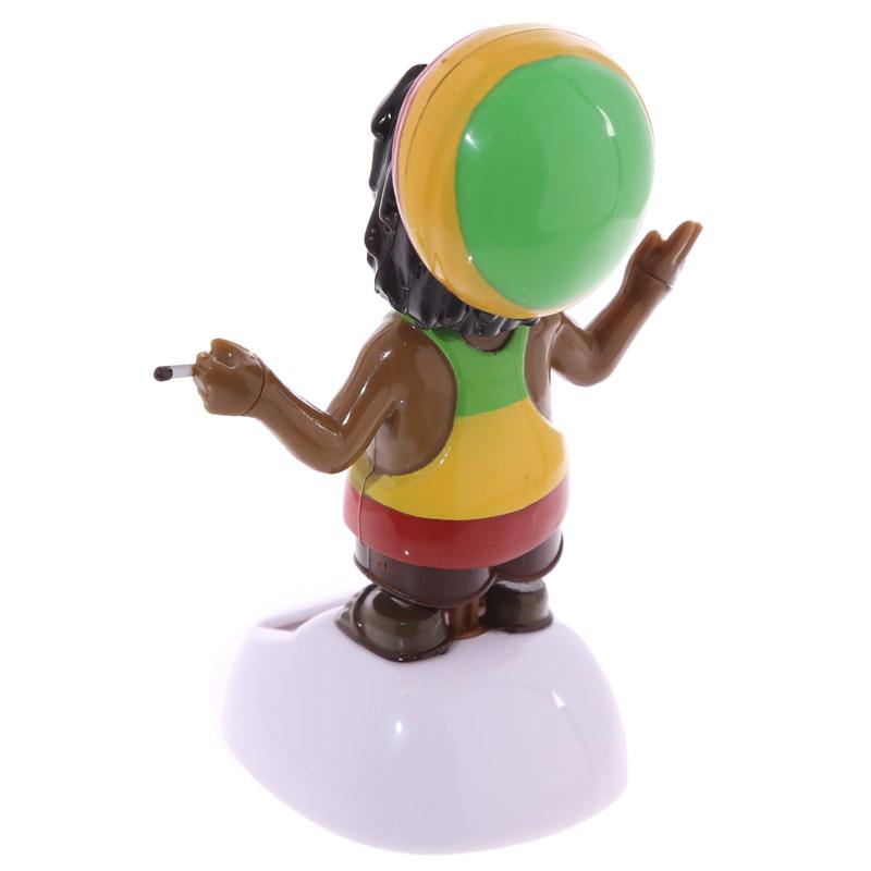 Boneco Solar - Rasta