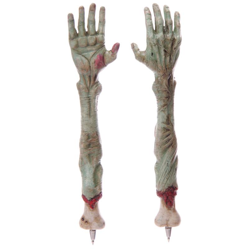 Caneta Mão de Zombie