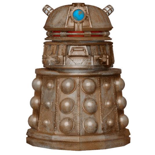 Figura POP Doctor Who Reconnaissance Dalek