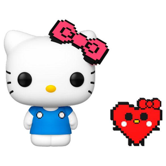 Figura POP & Buddy Sanrio Hello Kitty Anniversary Chase
