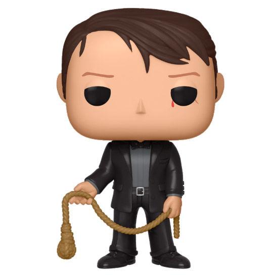 Figura POP James Bond Le Chiffre serie 2