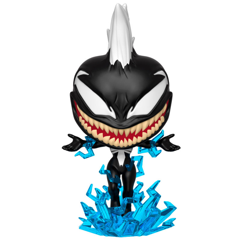Figura POP Marvel Venom Venomized Storm