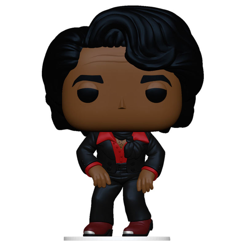 Figura POP James Brown