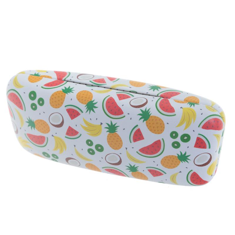 Caixa para óculos - TIME TO GET TROPICAL ananás e melancía