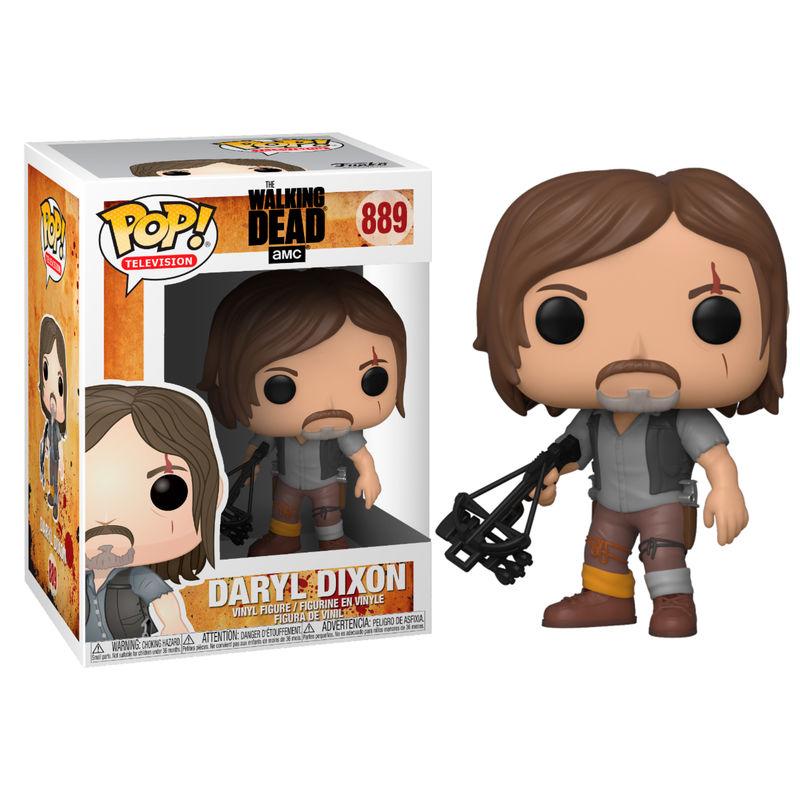 Figura POP Walking Dead Daryl