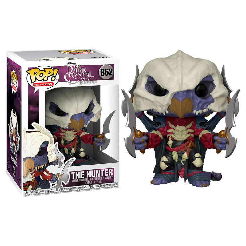 Figura POP Dark Crystal Skeksis