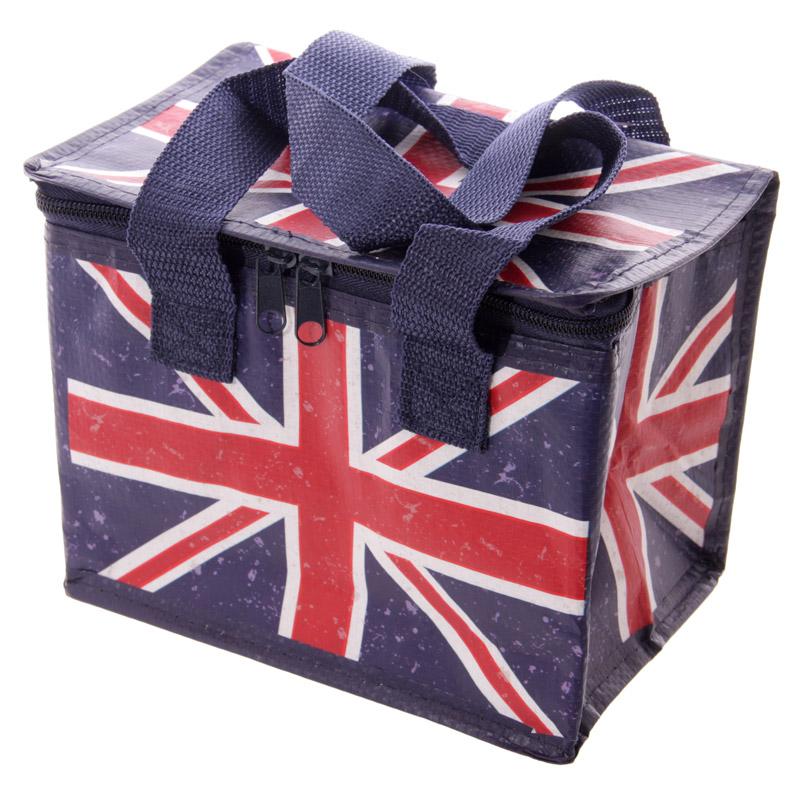 Saco térmico - Bandeira Reino Unido de Ted Smith