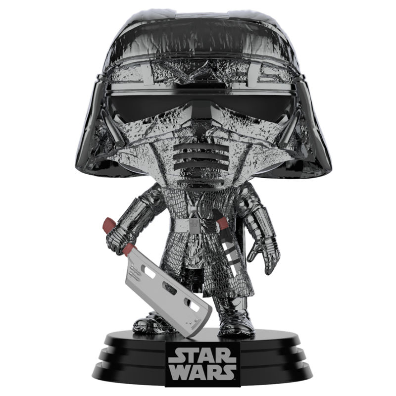 Figura POP Star Wars Rise of Skywalker Knight of Ren Blade