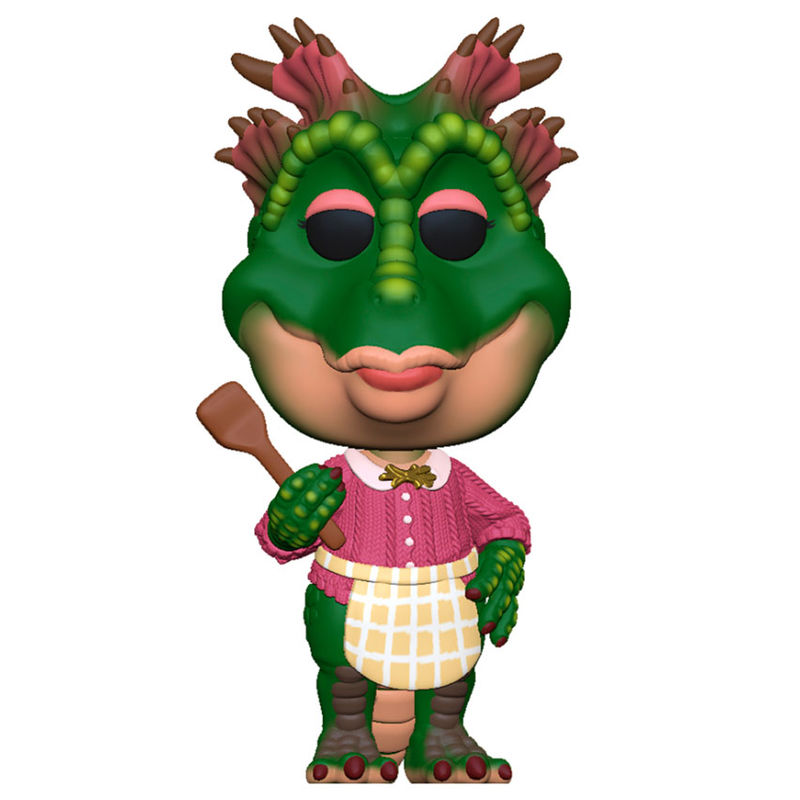 Figura POP Dinosaurs Fran Sinclair