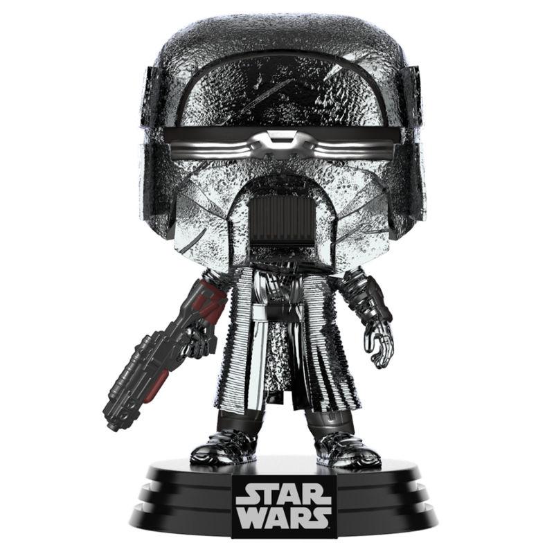Figura POP Star Wars Rise of Skywalker Knight of Ren Blaster