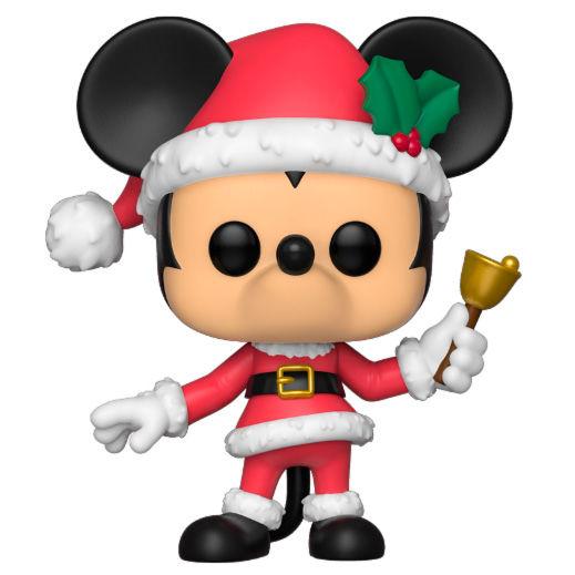 Figura POP Disney Holiday Mickey
