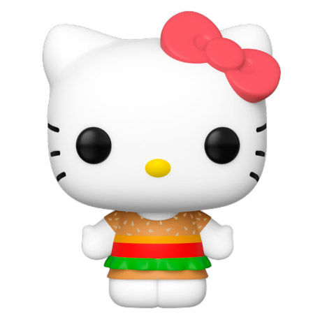 Figura POP Sanrio Hello Kitty KBS