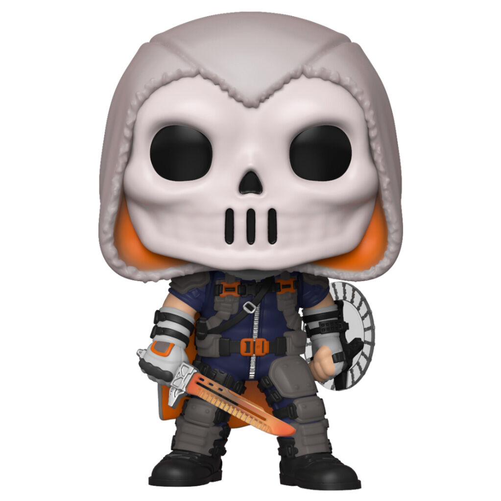 Figura POP Marvel Avengers Game Taskmaster