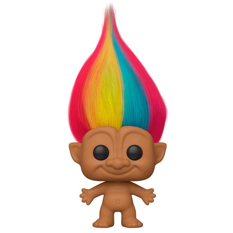 Figura POP Trolls Rainbow Troll
