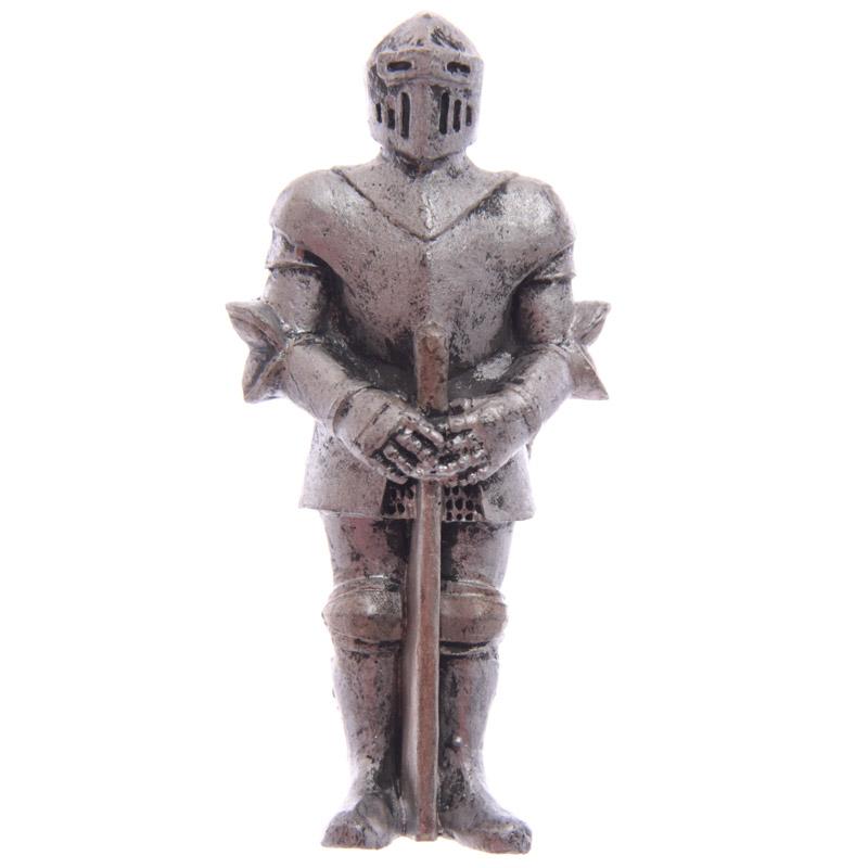 Magnéticoes para frigorifico Cavaleiros Medievais