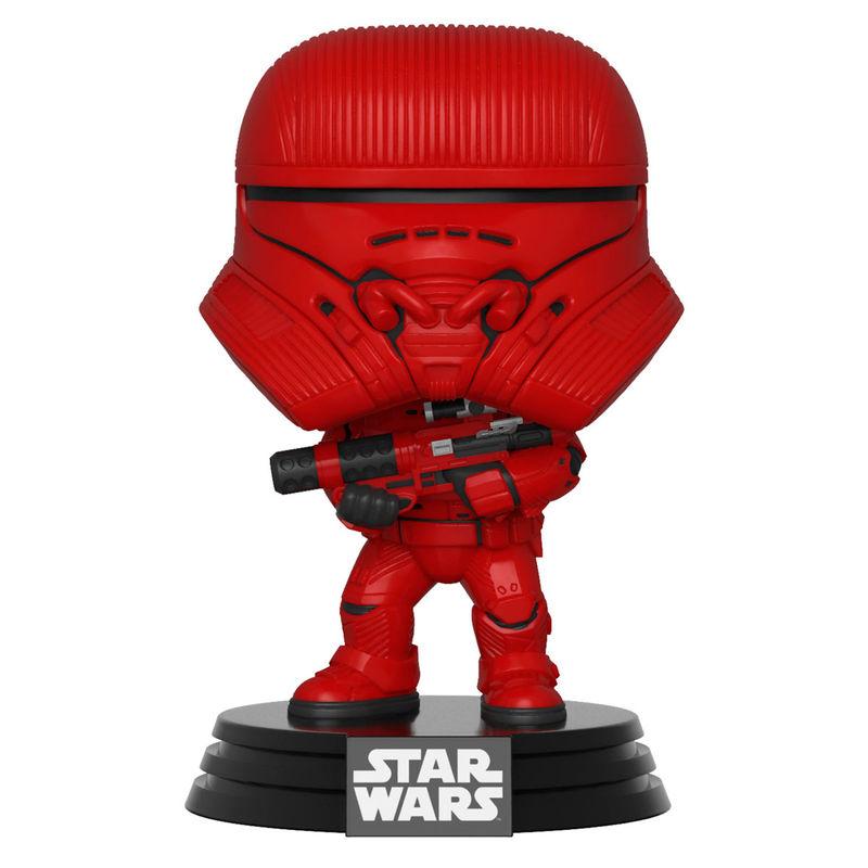 Figura POP Star Wars Rise of Skywalker Sith Jet Trooper