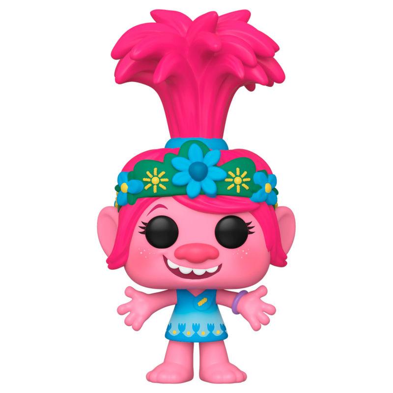 Figura POP Trolls World Tour Poppy