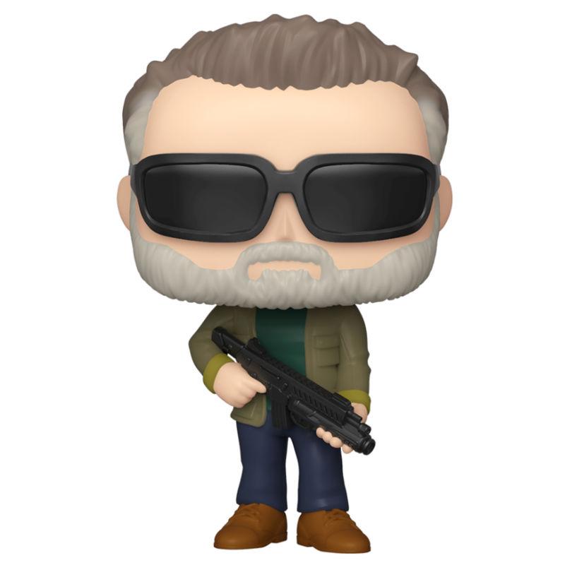 Figura POP Terminator Dark Fate T-800