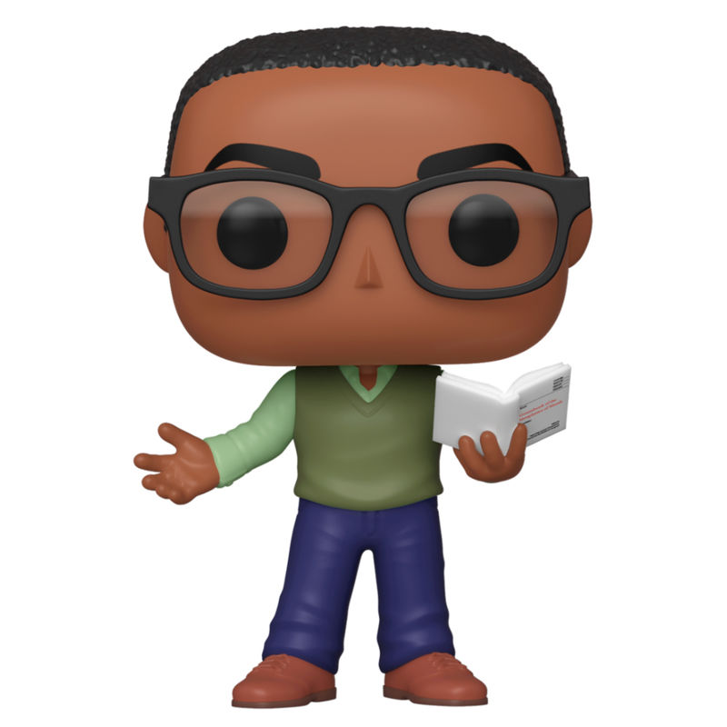 Figura POP The Good Place Chidi Anagonye