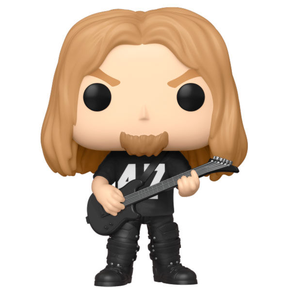Figura POP Slayer Jeff Hanneman