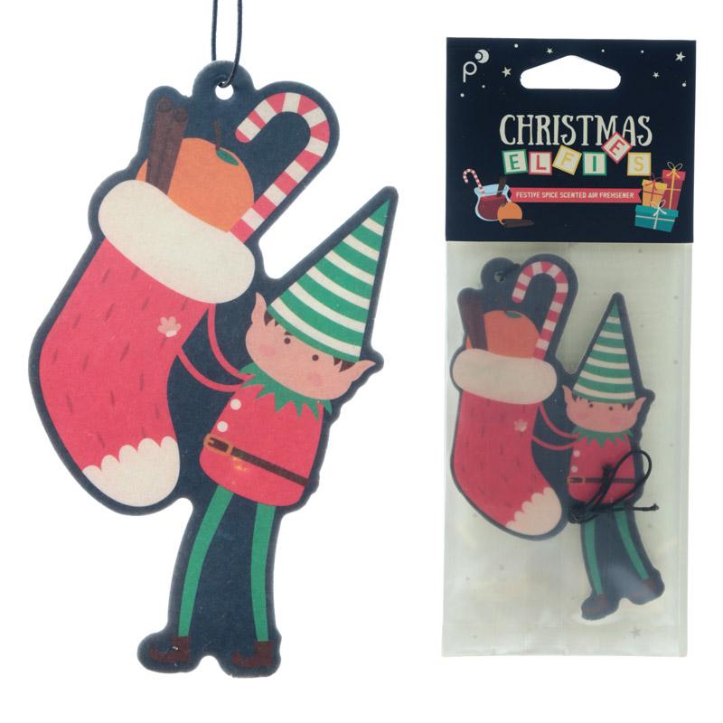 Ambientador - Christmas