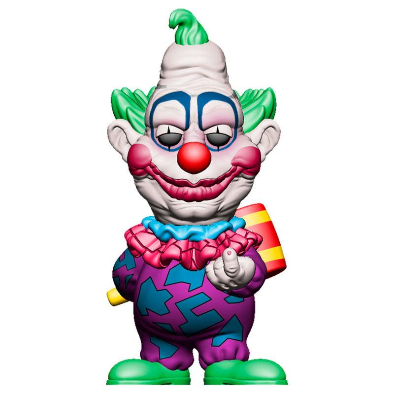 Figura POP Killer Klowns From Outer Space Jumbo