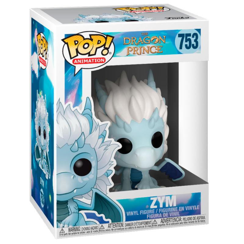 Figura POP El Príncipe Dragon Azymondias