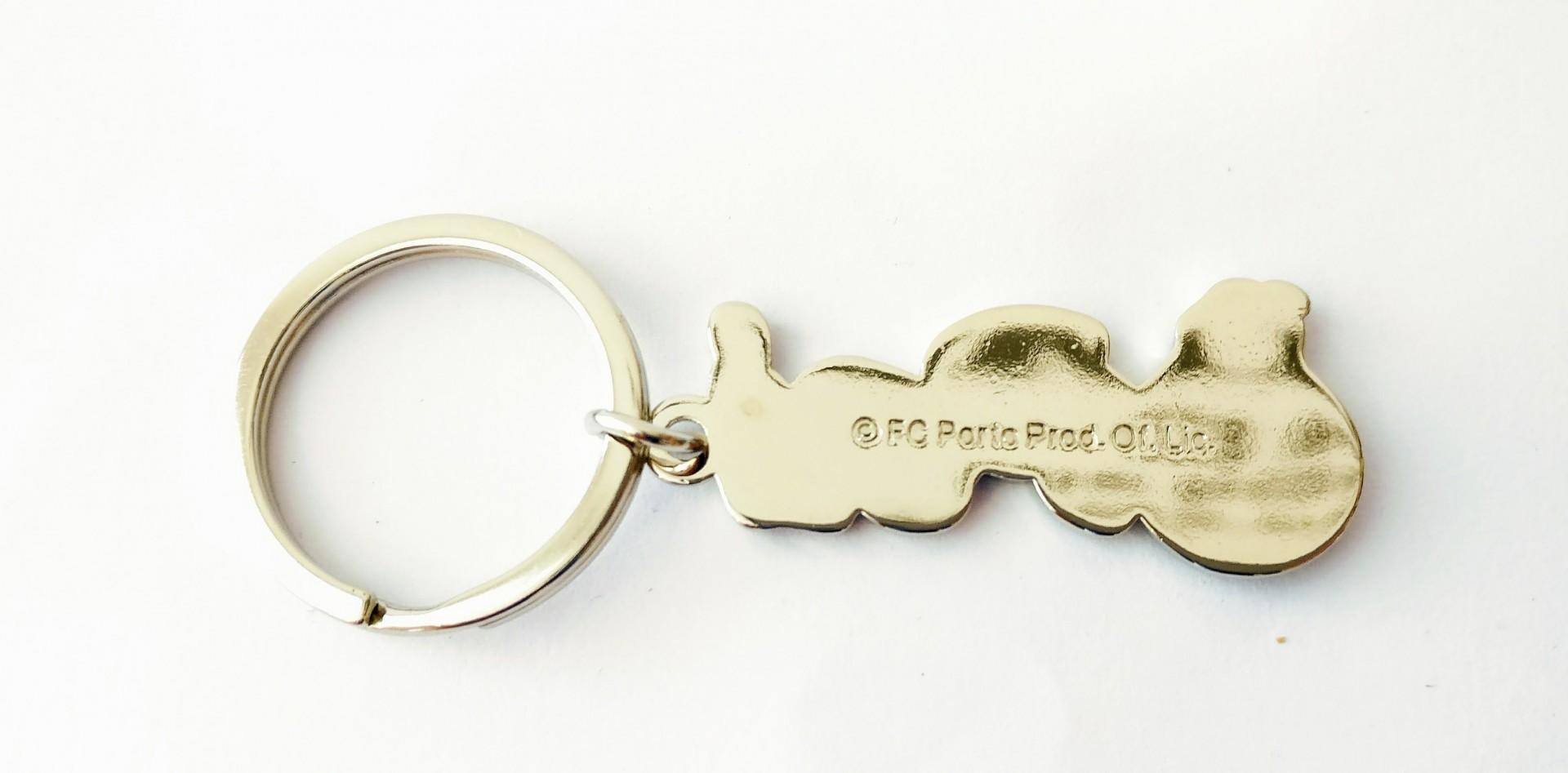 Porta-chaves clube (Família)