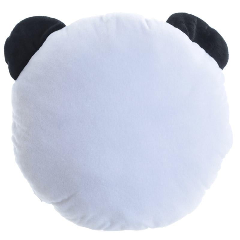 Almofada com forma de Panda