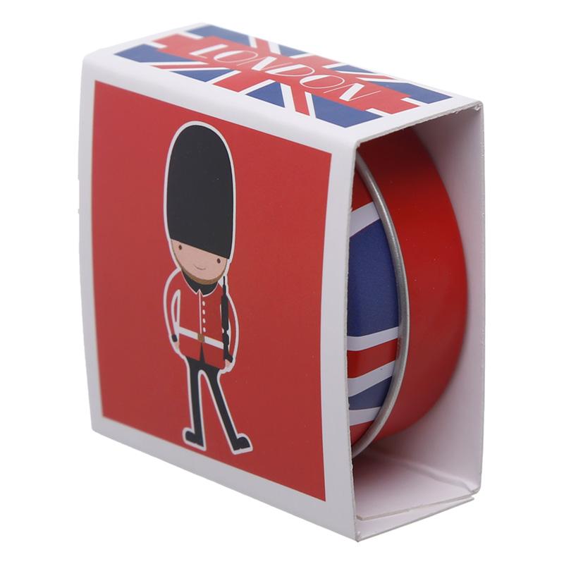 Batom para lábios Souvenirs de Londres numa Lata