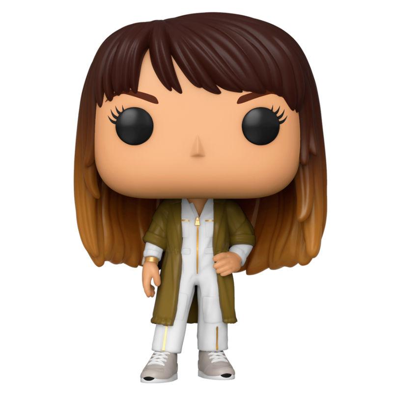 Figura POP Patty Jenkins