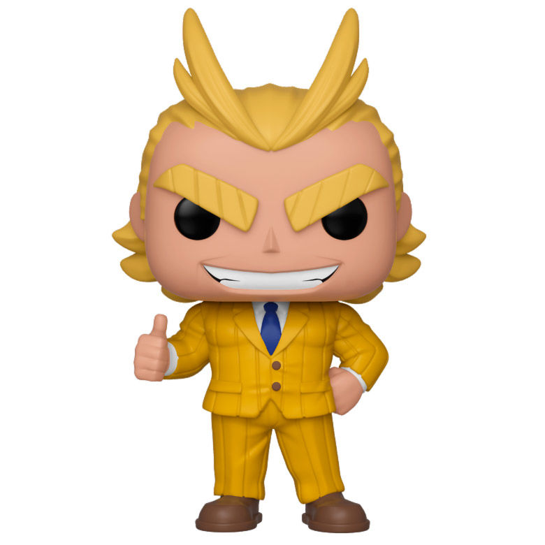 Figura POP My Hero Academia Teacher All Might