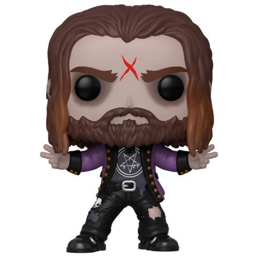 Figura POP Rob Zombie