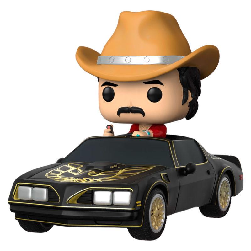Figura POP Smokey & the Bandit Trans Am