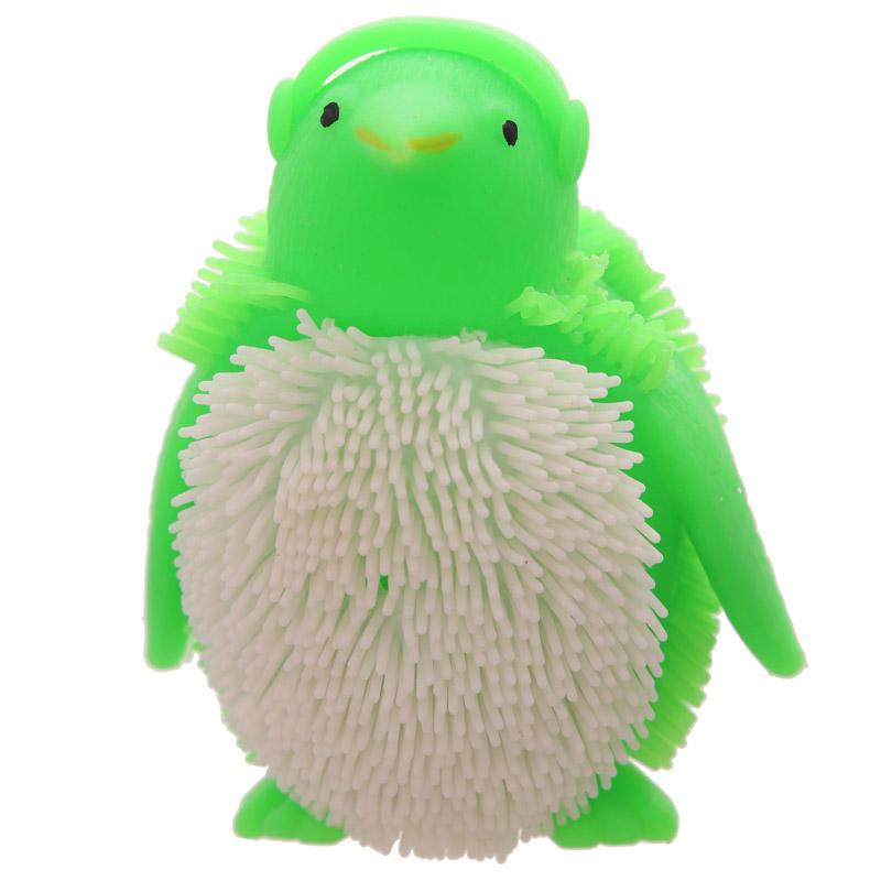 Pinguim de Borracha para apertar