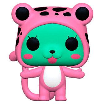 Figura POP Fairy cauda Frosch serie 3