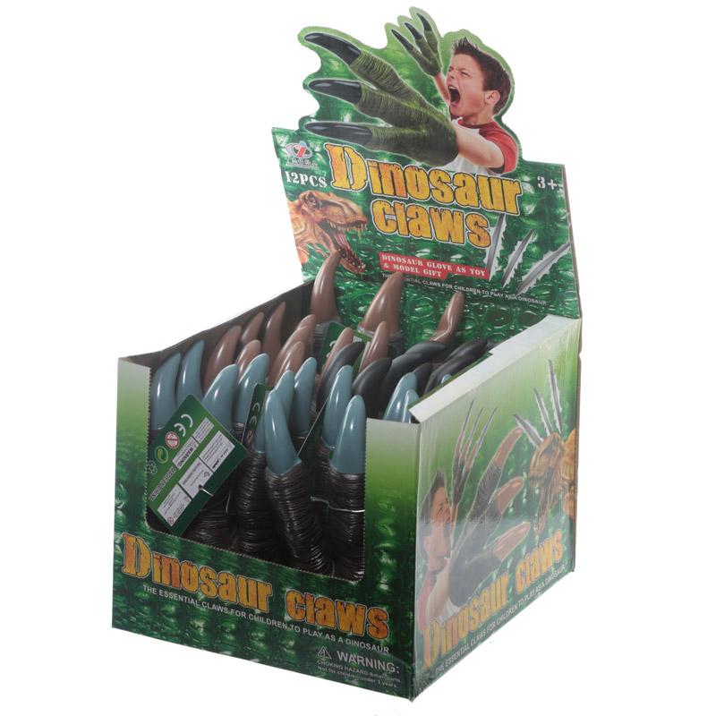 Garras de Dinossauro