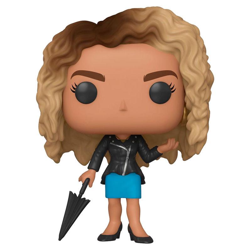 Figura POP Umbrella Academy Allison Hargreeves