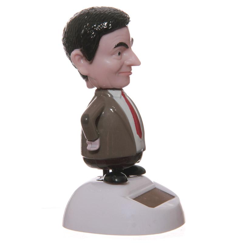 Boneco Solar - Mr Bean