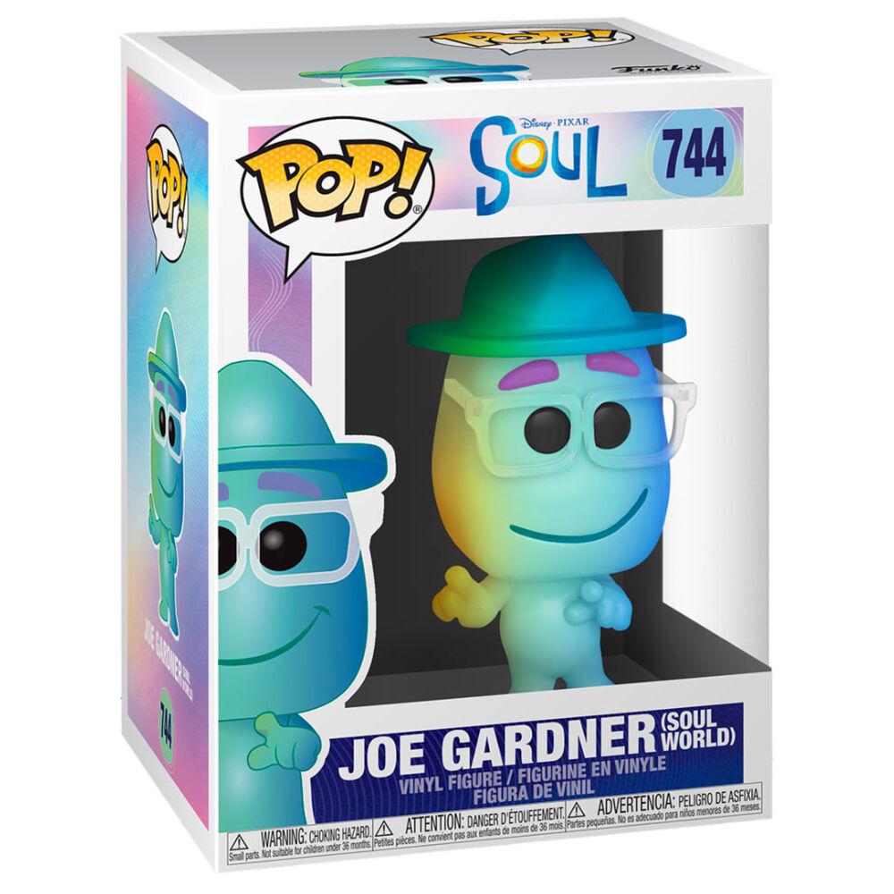 Figura POP Disney Pixar Soul - Soul Joe