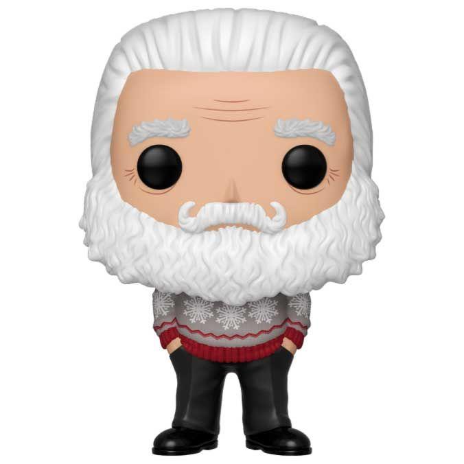 Figura POP Disney The Santa Clause Santa