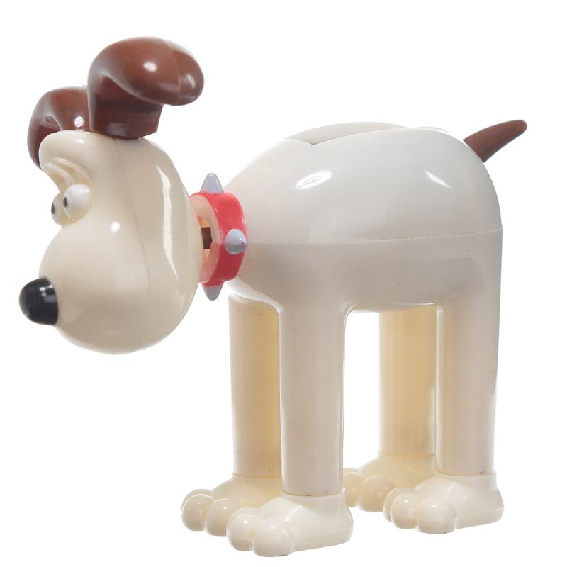 Boneco solar - Gromit - desenho com licença