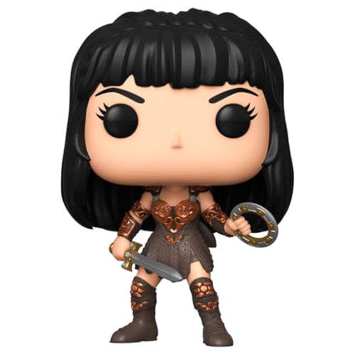 Figura POP Xena Warrior Princess Xena